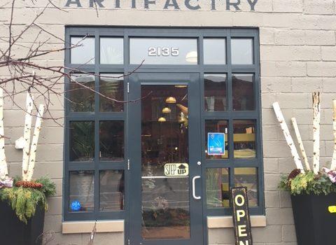 Detroit Artifactry