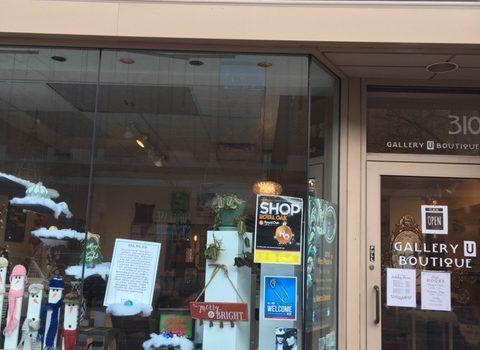 Gallery U Boutique